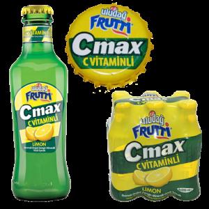 Uludağ Frutti C Max
