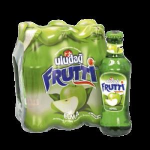 Uludağ Frutti Elma Aromalı