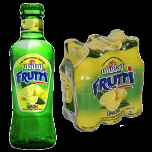 Uludağ Frutti Limon Aromalı