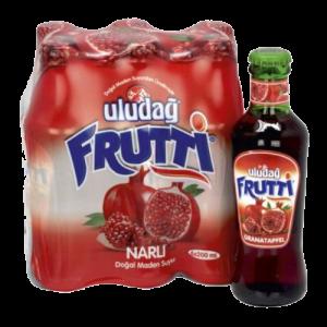 Uludağ Frutti Nar Aromalı